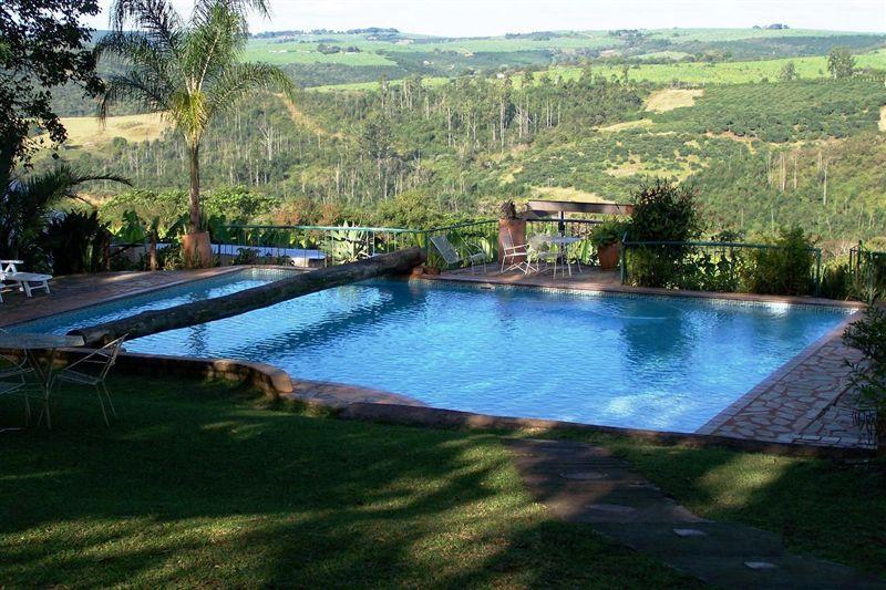 Sabaan Holiday Resort In Hazyview