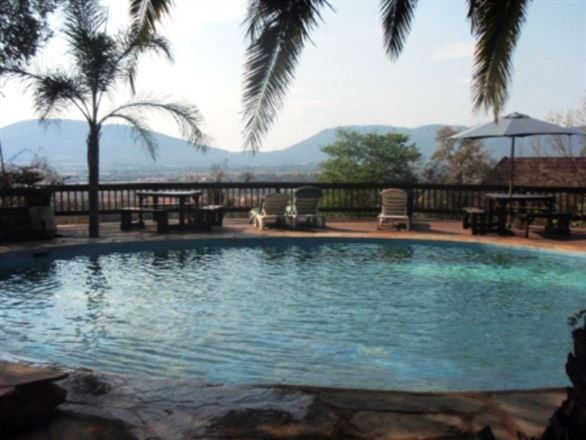Fires Mountain Lodge Hartbeespoort Accommodation And Hotel Reviews