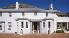 Capeblue Manor House - SPID:753447