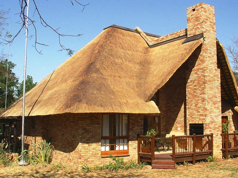 Hippo House @ Kruger Park Lodge