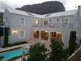 B&B756459 - Cape Peninsula