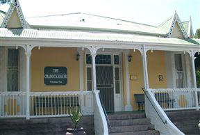 Cradock House