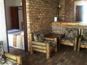 Kemonate Lodge