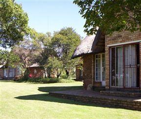 Kemonate Lodge Photo