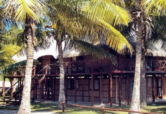 Vilanculos Accommodation-Beach Chalets