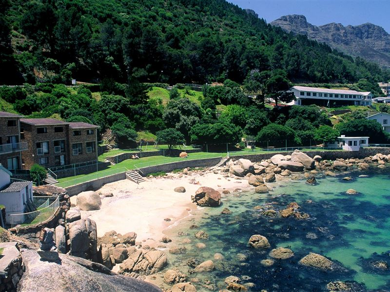 Flora Bay Resort Hout Cape Metropole Peninsula 0