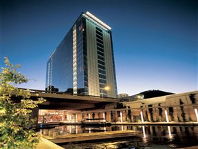 The Westin Cape Town - SPID:761476