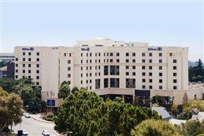 Hilton Hotel Sandton - SPID:761516