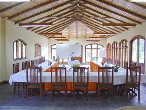 Moivaro Coffee Plantation Lodge