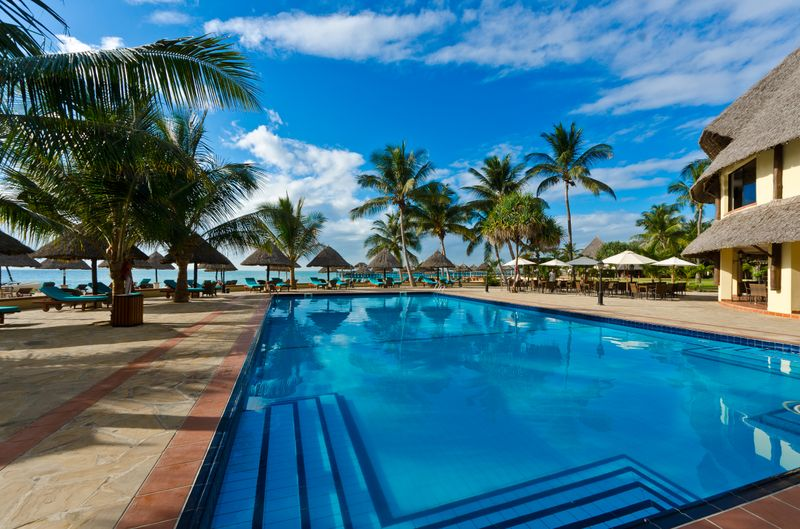 White Sands Hotel And Resort Dar Es Salaam Your Cape Town South Africa