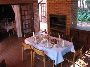 Ula Guest House