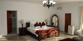 Jemea Manor Guest House