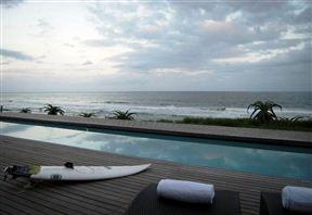 The Beach House Lodge Photo