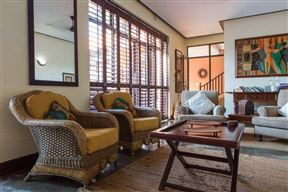Sak 'n Pak Luxury Guest House - SPID:767833
