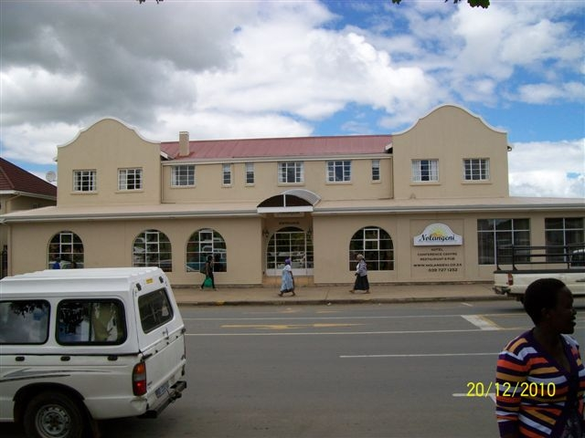 Kokstad South Africa  City pictures : Nolangeni Hotel, Kokstad | Your Cape Town, South Africa