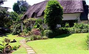 Hilton Safari Lodge Photo