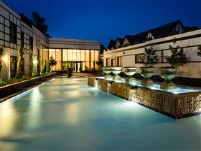Protea Hotel by Marriott® Hilton Photo