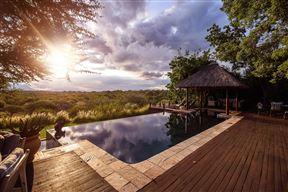 Khaya Ndlovu Manor House - SPID:772175