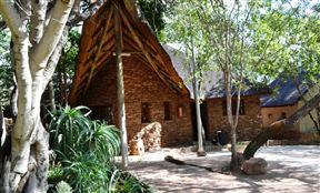 Mountain Mala Game Lodge