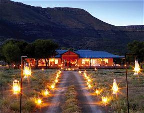 Samara Private Game Reserve - Karoo Lodge Photo