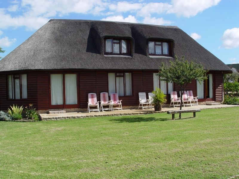 The Lapa Log Cabins Durbanville Your Cape Town South
