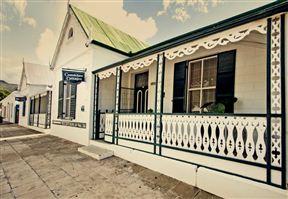 Camdeboo Cottages Photo