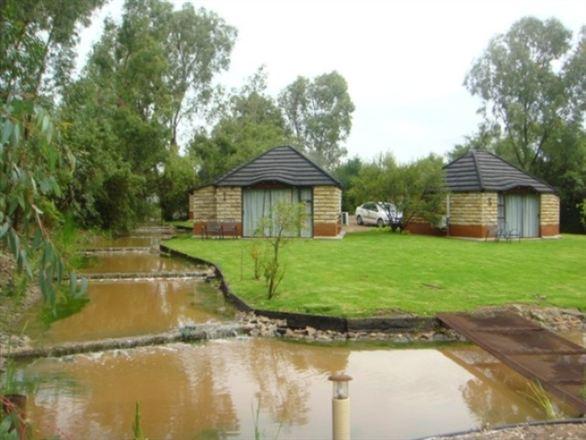A Lodge at Bloem