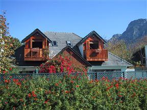 Glenhaven Cottage