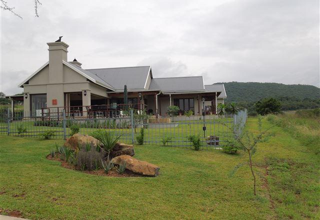 Sabi River Guest House