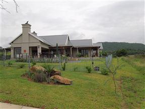 Sabi River Guest House Photo