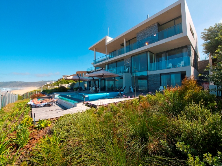 The Ocean View Luxury Guest House Wilderness