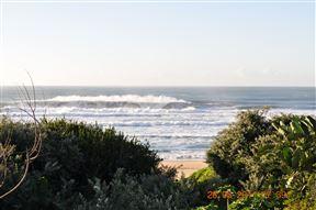 8 Ocean Breeze