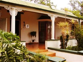 Kloofhuis Guest House