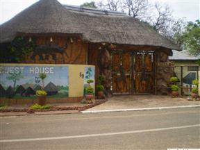 Galaletsang Guest House