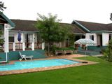 Arbour Lodge
