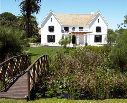Fancourt Manor House