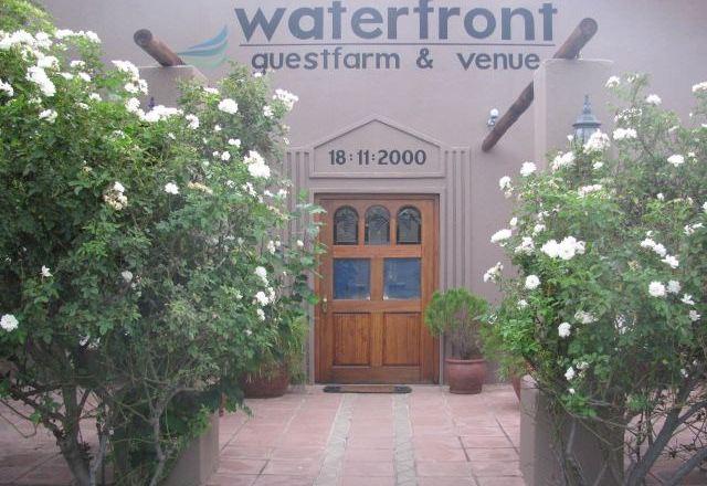 Waterfront Guest Farm