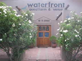 Waterfront Guest Farm Photo
