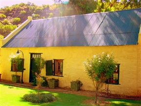 Schoemans Cottage (Schoemans Huisie) Photo