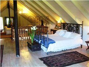 Kloofzicht Estate Loft and Cottages - SPID:801012