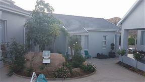 Undulata Country Lodge