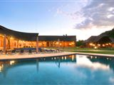 Olievenfontein Private Game Reserve