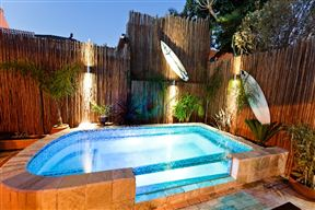 Sweet Olive Guest House - SPID:802619
