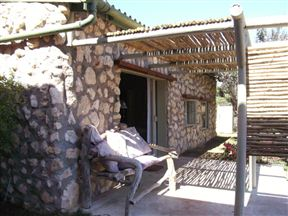 Strandlopertjies Cottage - SPID:802716