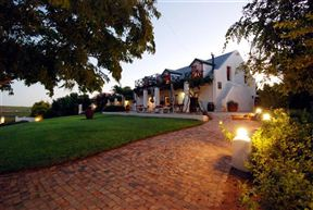 Melkboomsdrift Guest House & Conference Centre - SPID:803664