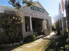 The Don Guest House