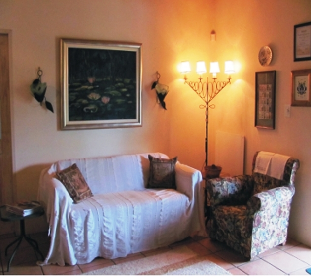 Drakensberg Accommodation Hotels: The Ponds Self-catering Cottages