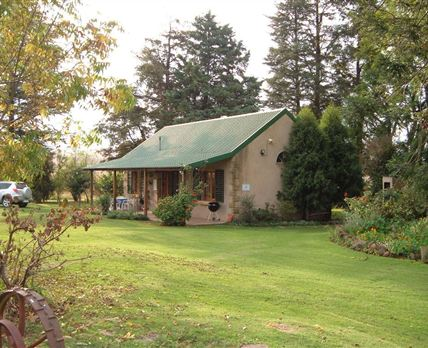 The Ponds Self-catering Cottages