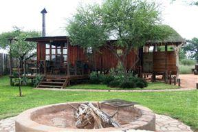 Baobab Farm Cottages - SPID:803732