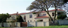 The Crescent Bed and Breakfast - SPID:805258